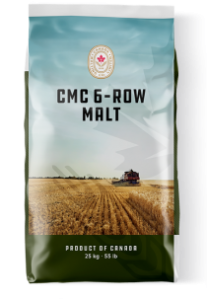 6-Row (Canada Malting Co.)