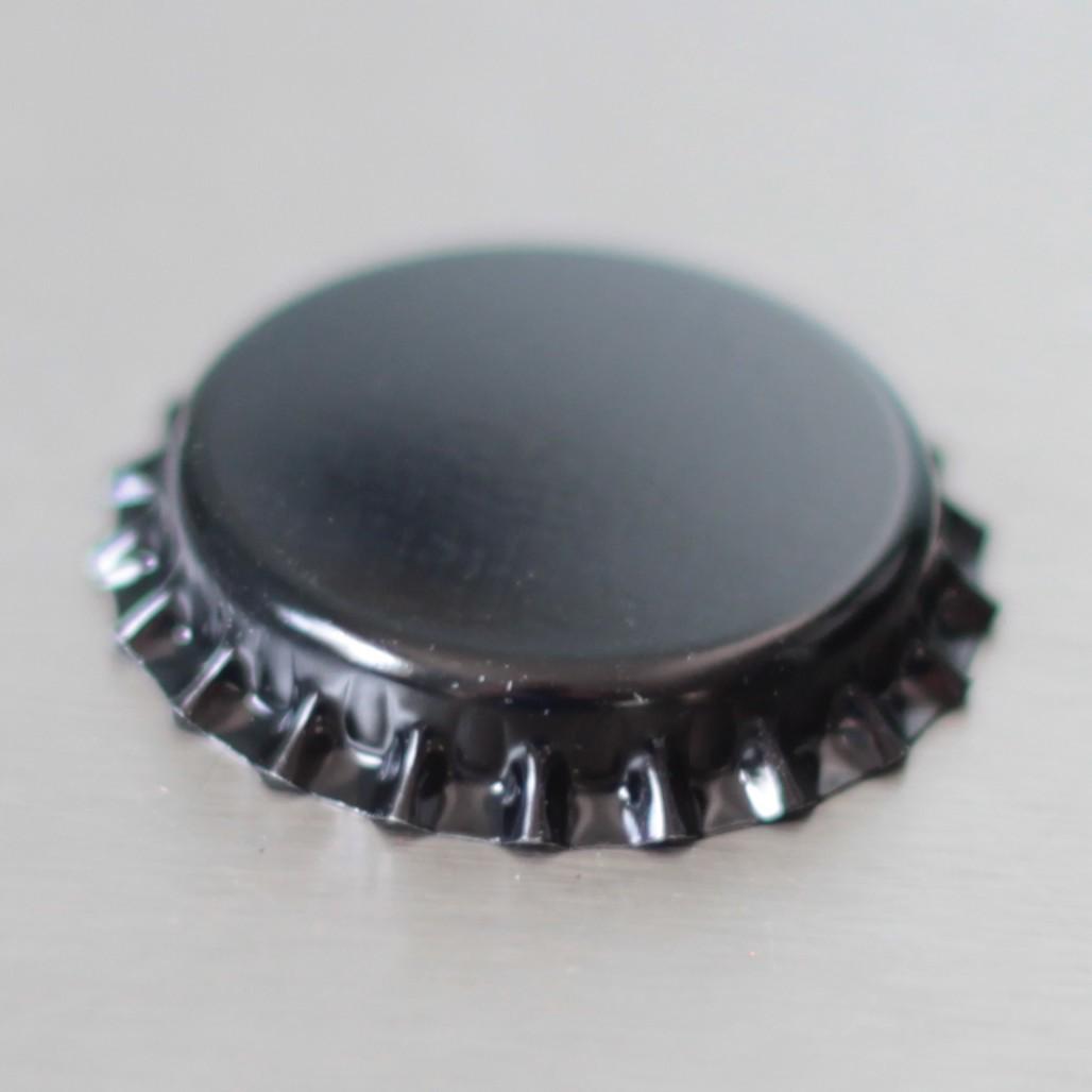 Capsules noirs