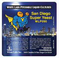 7025 White Labs WLP090 San Diego Super