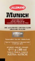 7181 Danstar Munich Wheat Beer Yeast