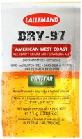 7221 Danstar BRY 97 American West Coast Ale