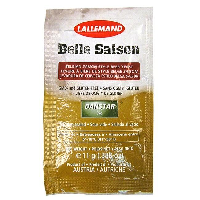 7233 Belle Saison Ale Yeast