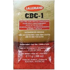 7249 danstar cbc 1 cask bottle conditioned beer yeast