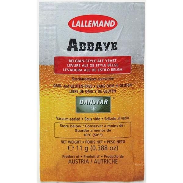 7313 danstar abbaye belgian ale yeast