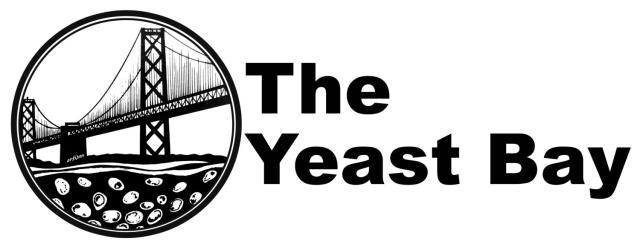 7605 the yeast bay hazy daze yeast blend
