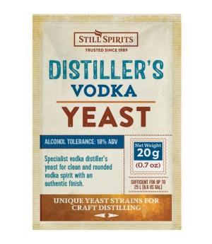 7829 vodka distillers yeast