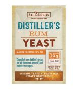 7837 rum distillers yeast