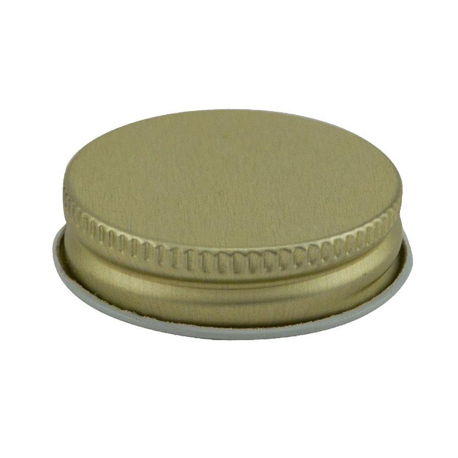 7901 growler metal cap 38mm 6 pack