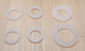 7979 pipework seals for grainfather