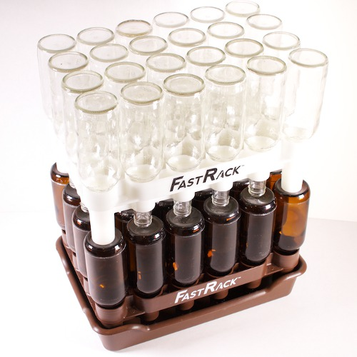 8157 FastRack Starter Combo
