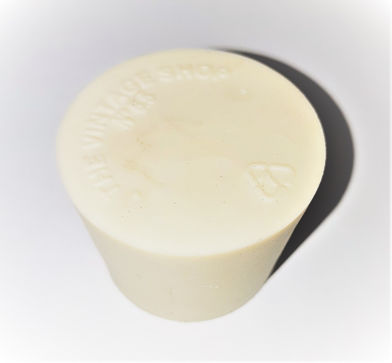 8299 No. 4 Solid Stopper