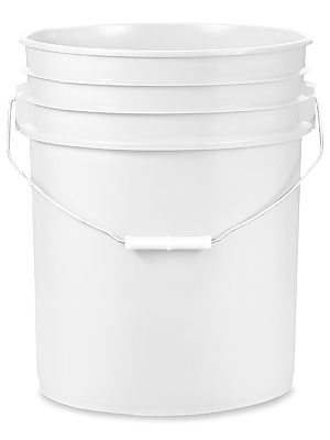 8391 7 8 gallon fermenting bucket with lid