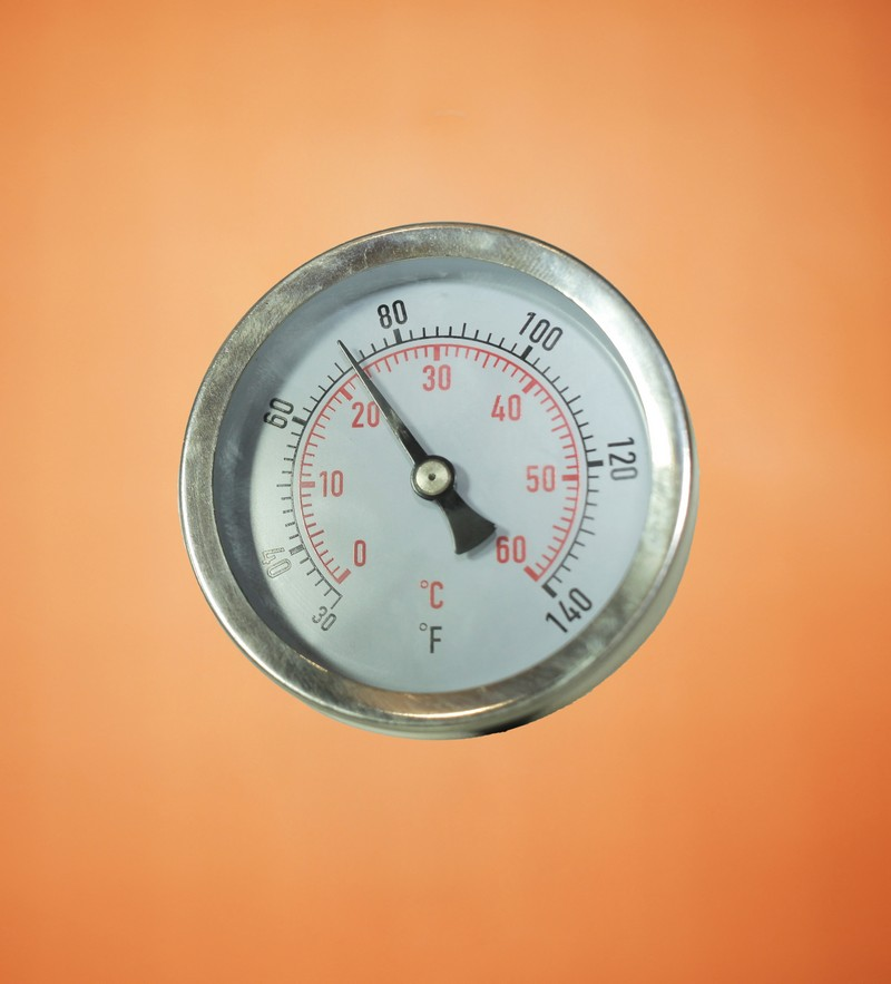 8415 FastFerment Thermometer