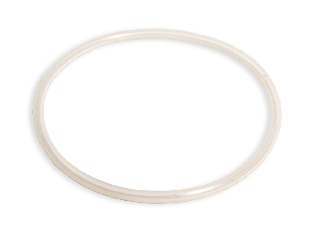 8447 fastferment hollow tube silicone lid gasket
