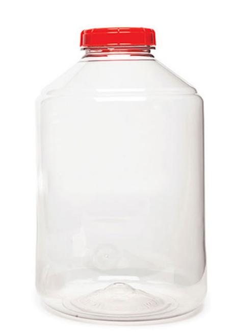 8471 3 gallon fermonster pet carboy