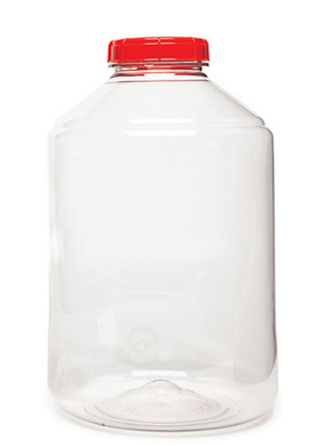8475 6 gallon fermonster pet carboy