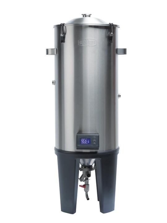8503 the grainfather conical fermenter pro