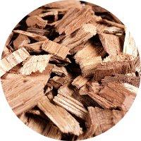 8559 oak chips american oz