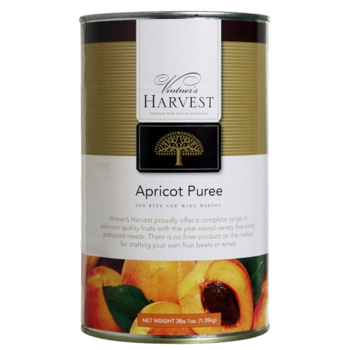 8591 apricot puree