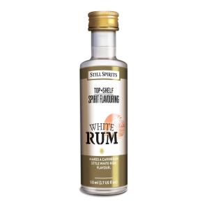 8673 top shelf white rum 50ml
