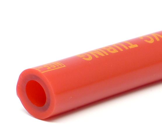 8801 bevlex 204 red draft gas line 5 16 per foot