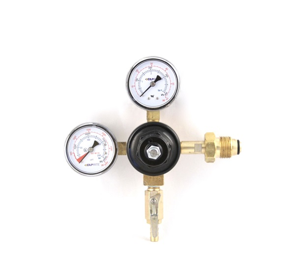 8865 taprite primary nitrogen regulator
