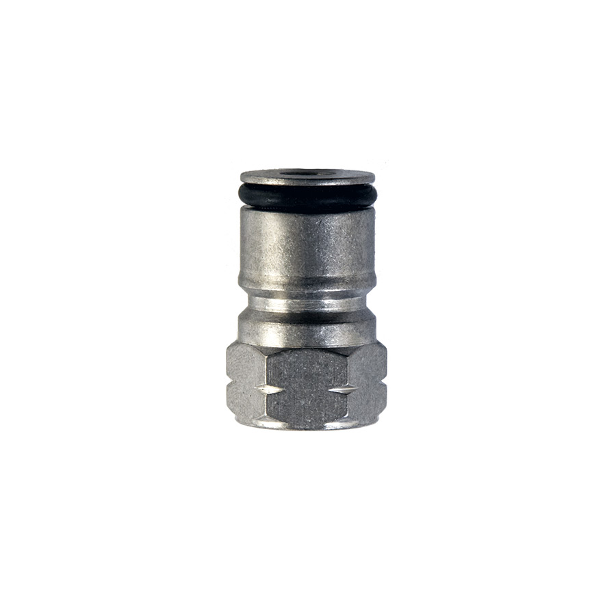 8913 ball lock gas post with o ring