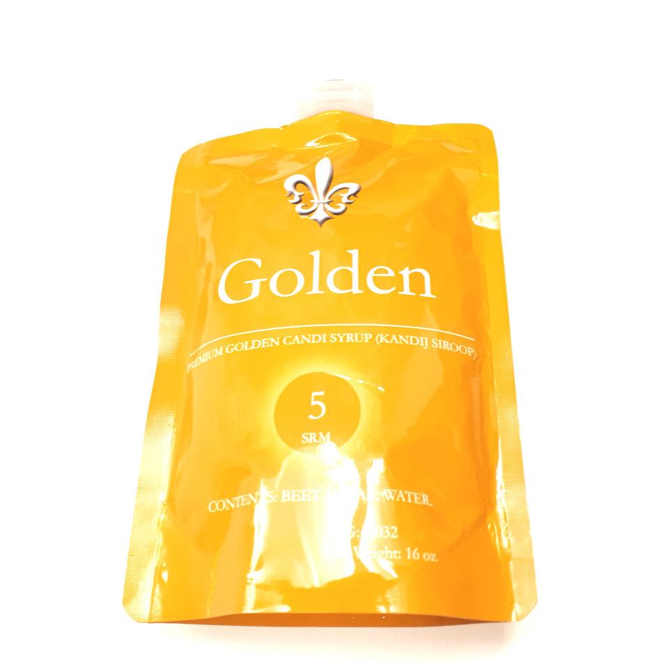 9047 candi syrup golden 5 srm lb