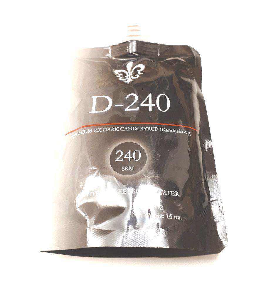 9059 candi syrup xx dark d 240 srm lb