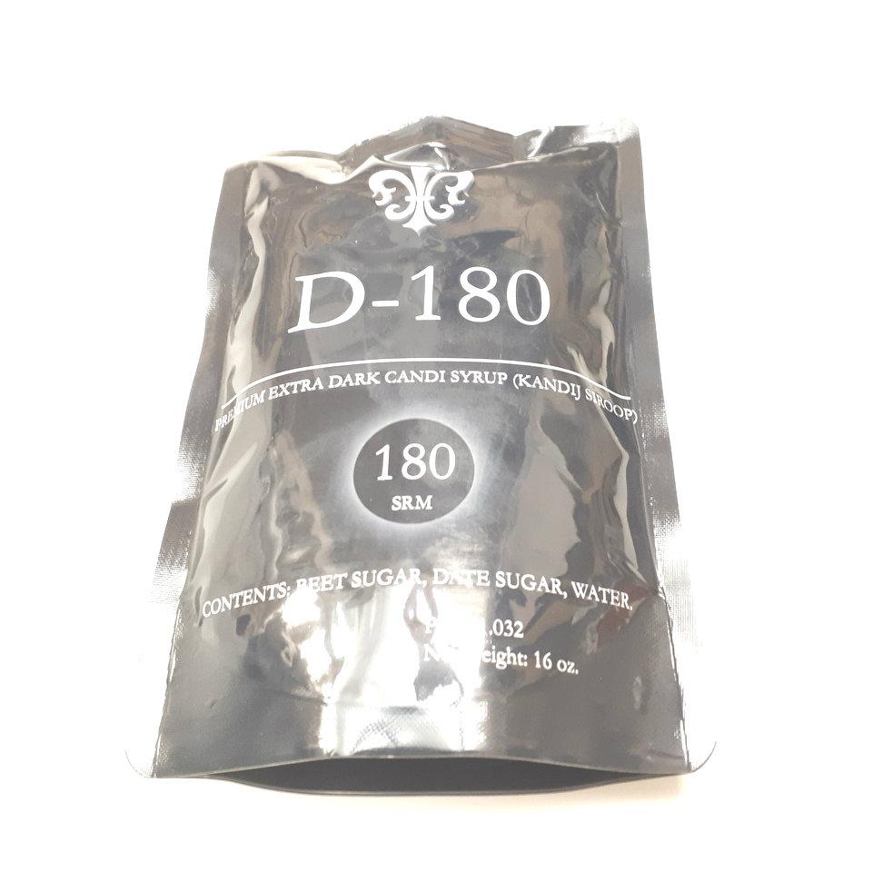 9063 candi syrup extra dark d 180 srm lb