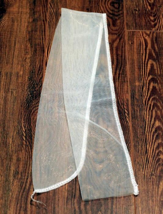 9133 Nylon Keg Bag