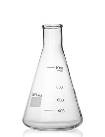 9193 Erlenmeyer Flask 1000ml