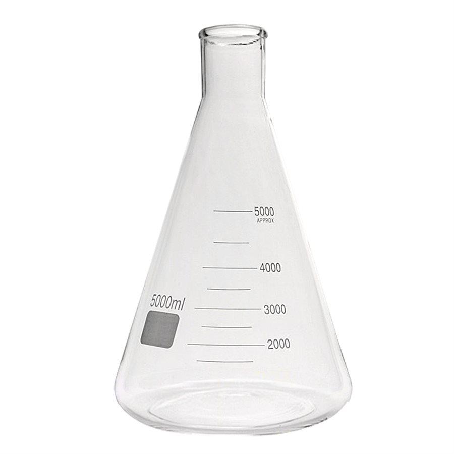 9221 erlenmeyer flask 5000ml