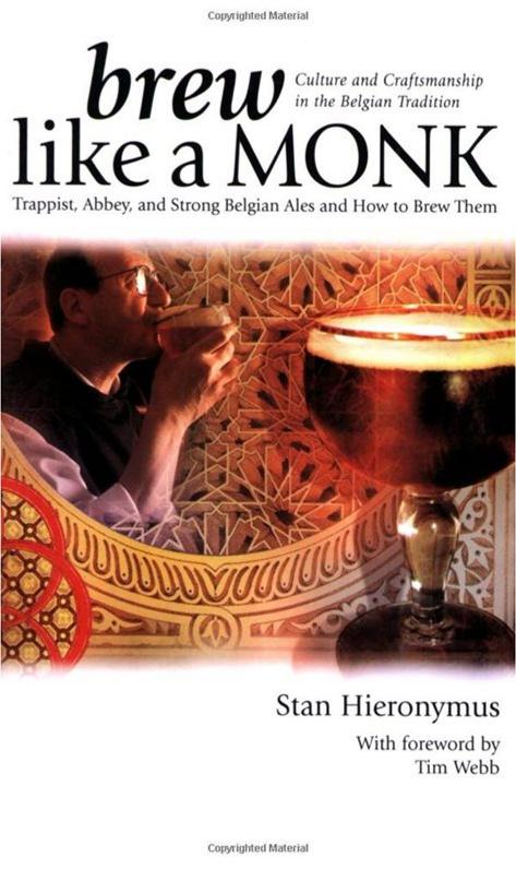 9329 brew like a monk