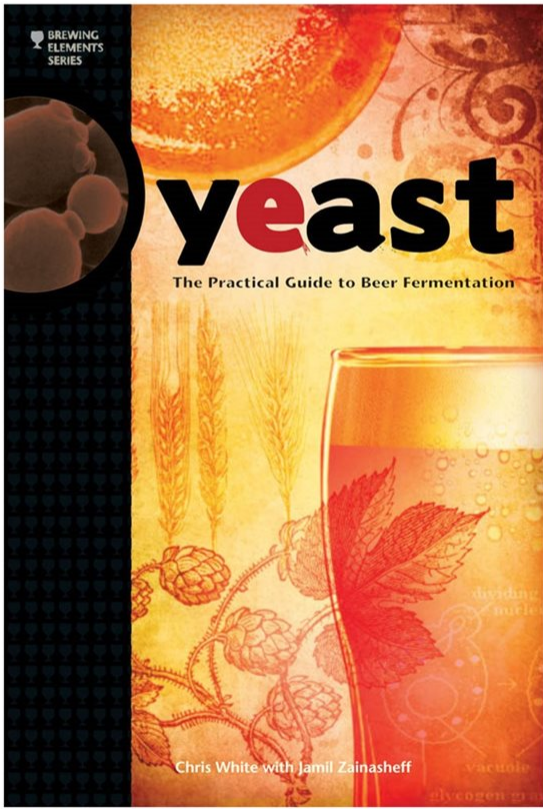 9335 yeast the practical guide to beer fermentation