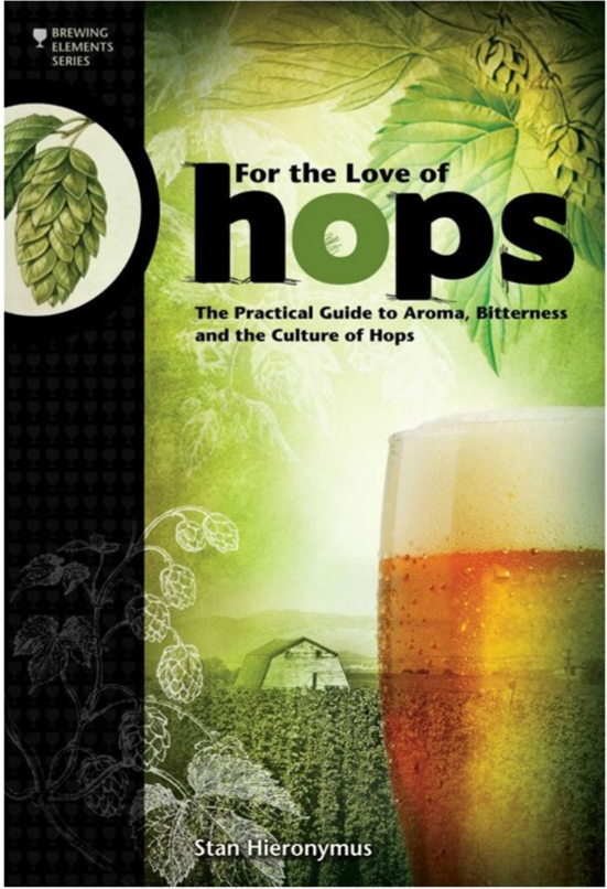 9339 hops the practical guide to aroma bitterness and the culture of hops