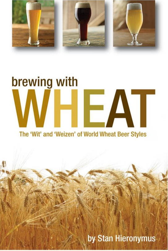 9347 brewing with wheat