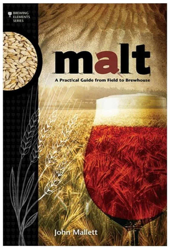 9365 malt a practical guide from field to brewhouse