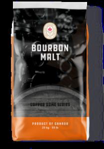 Bourbun Malt (Canada Malting Co.)