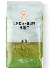 2-Row (Canada Malting Co.)