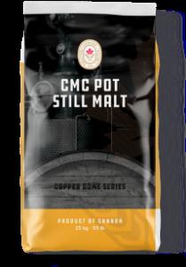 Pot Still Malt (Canada Malting Co.)