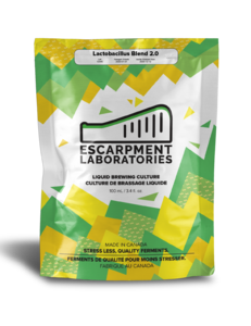 Lactobacillus Blend 2.0