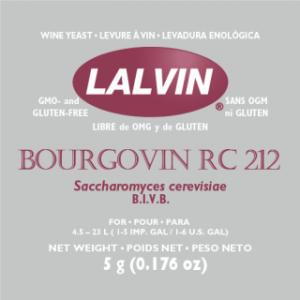 Lalvin - RC212