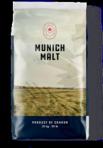 Munich Malt (Canada Malting Co.)