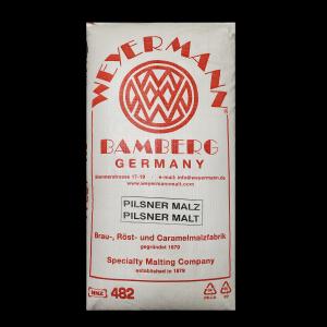 Pilsner Malt - Bulk Bag