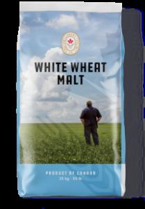 White Wheat Malt (Canada Malting Co.)