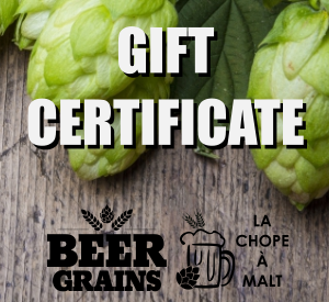 Gift Certificate Product image