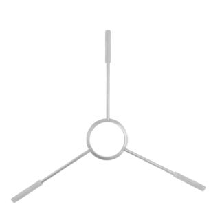 9671 adjustable kettle hop spider