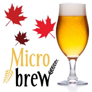 9791 micro brew red maple ale