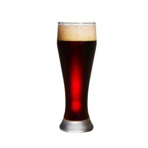 Brown style beer